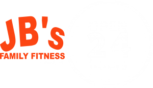 JB's Family Fitness Open 24 Hours